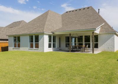 2002 W 113th St, Jenks, OK 74037 In Oak Ridge Of Jenks Shaw Homes, Westport H Elevation B (11)