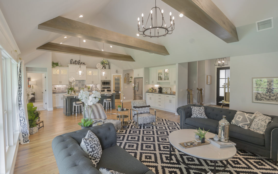 New Home Construction OKC | Let Us Know The Options You Are Wanting
