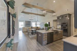 7204 N. Hawthorne Lane Owasso, OK 74055 In Stone Canyon Shaw Homes, Valencia St. Jude Dream Home 2021 (17)