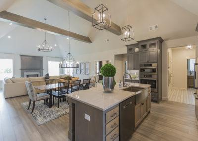 7204 N. Hawthorne Lane Owasso, OK 74055 In Stone Canyon Shaw Homes, Valencia St. Jude Dream Home 2021 (18)