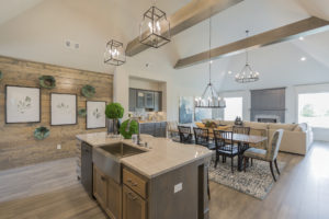 7204 N. Hawthorne Lane Owasso, OK 74055 In Stone Canyon Shaw Homes, Valencia St. Jude Dream Home 2021 (19)