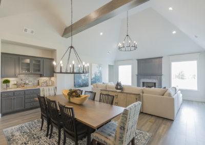 7204 N. Hawthorne Lane Owasso, OK 74055 In Stone Canyon Shaw Homes, Valencia St. Jude Dream Home 2021 (23)