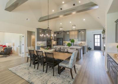 7204 N. Hawthorne Lane Owasso, OK 74055 In Stone Canyon Shaw Homes, Valencia St. Jude Dream Home 2021 (33)