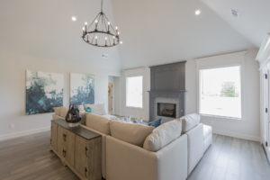 7204 N. Hawthorne Lane Owasso, OK 74055 In Stone Canyon Shaw Homes, Valencia St. Jude Dream Home 2021 (36)