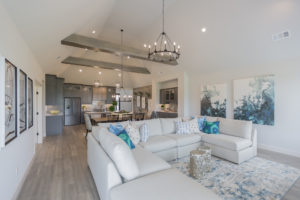 7204 N. Hawthorne Lane Owasso, OK 74055 In Stone Canyon Shaw Homes, Valencia St. Jude Dream Home 2021 (37)