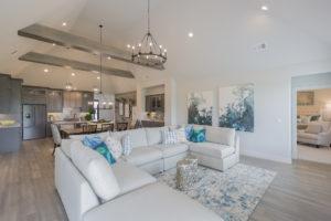 7204 N. Hawthorne Lane Owasso, OK 74055 In Stone Canyon Shaw Homes, Valencia St. Jude Dream Home 2021 (38)