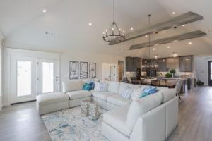 7204 N. Hawthorne Lane Owasso, OK 74055 In Stone Canyon Shaw Homes, Valencia St. Jude Dream Home 2021 (39)