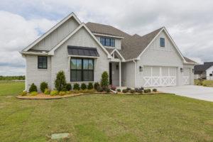 7204 N. Hawthorne Lane Owasso, OK 74055 In Stone Canyon Shaw Homes, Valencia St. Jude Dream Home 2021 (4)