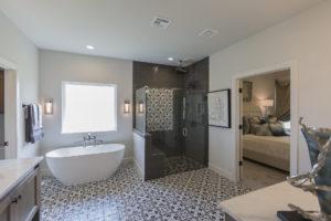 7204 N. Hawthorne Lane Owasso, OK 74055 In Stone Canyon Shaw Homes, Valencia St. Jude Dream Home 2021 (62)