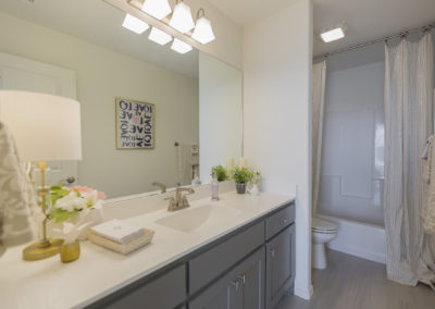 Bath 2 Shaw Homes 8201 NW 151st Terrace Jasmine In Twin Silos Oklahoma City, OK