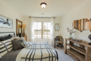 Bed 2 Shaw Homes 23107 E. 101st Pl. S. Gardenia In Highland Creek Broken Arrow, Oklahoma 74014 (2)