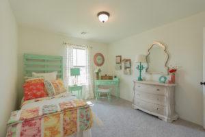 Bed 3 Shaw Homes 23107 E. 101st Pl. S. Gardenia In Highland Creek Broken Arrow, Oklahoma 74014 (2)
