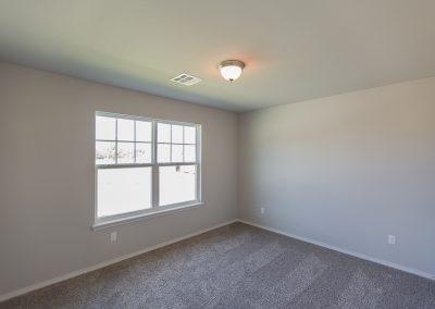 Bedroom 1 1 Shaw Homes 6709 S 20th St Liberty In Tucson Village Broken Arrow, Oklahoma