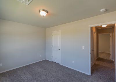 Bedroom 1 2 Shaw Homes 6709 S 20th St Liberty In Tucson Village Broken Arrow, Oklahoma