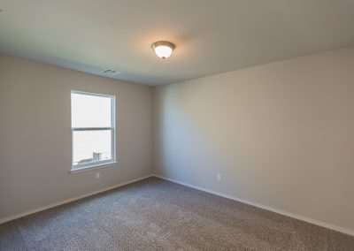 Bedroom 2 1 Shaw Homes 6709 S 20th St Liberty In Tucson Village Broken Arrow, Oklahoma