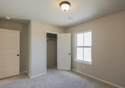 Bedroom 2 8216 NW 151st St, Oklahoma City, OK Magnolia Twin Silos (2)