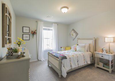 Bedroom 2 Shaw Homes Kincaid In Pinnacle 3100 Brookstone Ridge Blvd Yukon, OK 73099 (1)