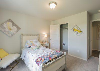 Bedroom 2 Shaw Homes Kincaid In Pinnacle 3100 Brookstone Ridge Blvd Yukon, OK 73099 (2)