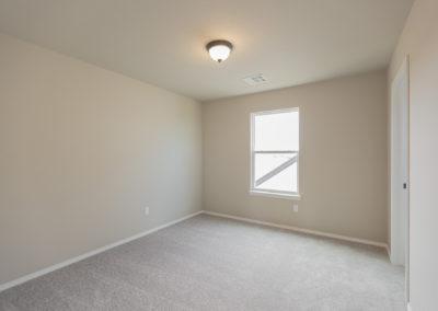 Bedroom 3 8216 NW 151st St, Oklahoma City, OK Magnolia Twin Silos (3)