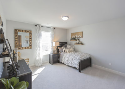 Bedroom 4 3033 Birchwood Cir, Edmond, OK 73007 Shaw Homes Redford 1H Model Home (1)