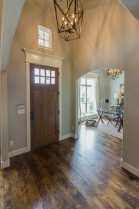 Entry 1 Shaw 3219 W. 118th St. S. Jenks, Oklahoma Monterrey In Timber Creek
