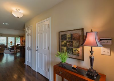 Entry 2 Shaw New Homes Tulsa 13001 E. 43rd Street South Tulsa, Oklahoma