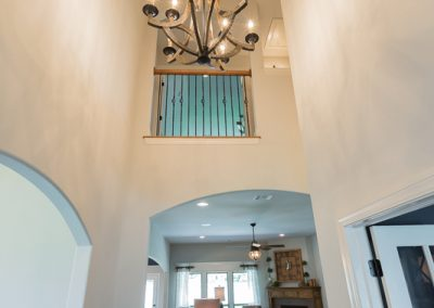 Entry 3 Vertical Monroe In The Estates At The River Shaw Tulsa New Home Builder
