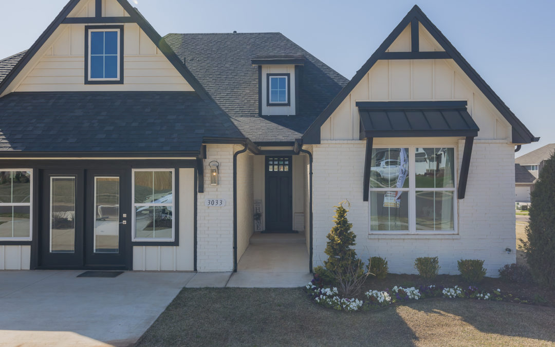 New Homes Edmond | Are You New To The Tulsa Or OKC Area?