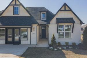 New Homes Edmond
