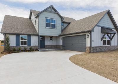 Exterior 8216 NW 151st St, Oklahoma City, OK Magnolia Twin Silos (2)