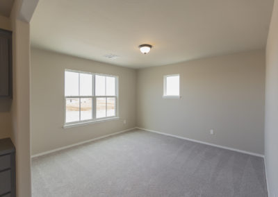 Flex Room Upstairs 8216 NW 151st St, Oklahoma City, OK Magnolia Twin Silos (1)