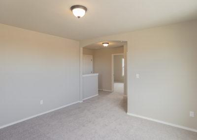 Flex Room Upstairs 8216 NW 151st St, Oklahoma City, OK Magnolia Twin Silos (3)