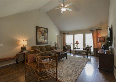 Great Room 1 Shaw New Homes Tulsa 13001 E. 43rd Street South Tulsa, Oklahoma