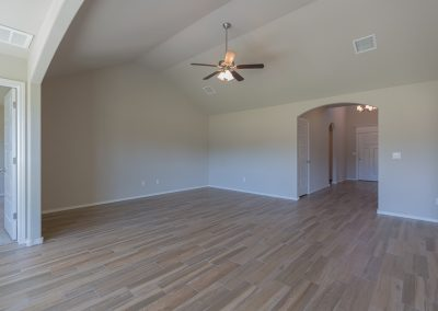Great Room 2 Shaw Homes 6700 S 20th Pl Ellington In Tucson Village Broken Arrow, Oklahoma