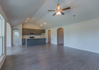 Great Room 2 Shaw Homes 6709 S 20th St Liberty In Tucson Village Broken Arrow, Oklahoma