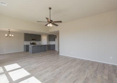 Great Room 8216 NW 151st St, Oklahoma City, OK Magnolia Twin Silos (4)