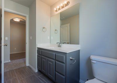 Hall Bath 2 Shaw Homes 6709 S 20th St Liberty In Tucson Village Broken Arrow, Oklahoma