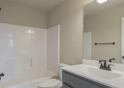 Hall Bath Upstairs 8216 NW 151st St, Oklahoma City, OK Magnolia Twin Silos (1)