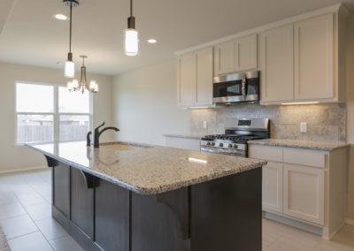 Kitchen 11108 SW 31st St, Yukon OK Pinnacle Forsythia (2)