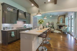 Kitchen 4 12072 S. 68th E. Ave Redford In Bixby Oklahoma