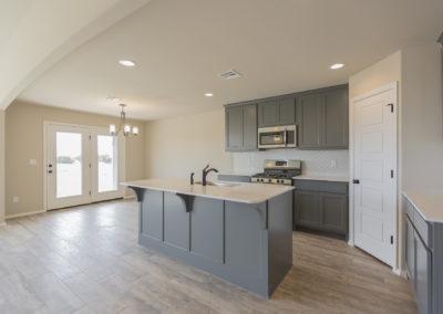Kitchen 8216 NW 151st St, Oklahoma City, OK Magnolia Twin Silos (1)