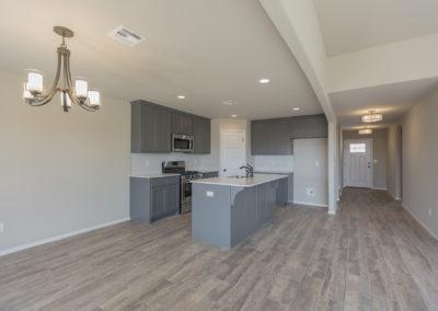 Kitchen 8216 NW 151st St, Oklahoma City, OK Magnolia Twin Silos (2)