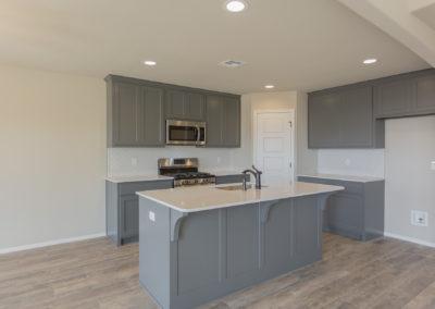 Kitchen 8216 NW 151st St, Oklahoma City, OK Magnolia Twin Silos (3)