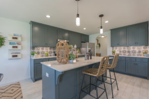 Kitchen Shaw Homes 23107 E. 101st Pl. S. Gardenia In Highland Creek Broken Arrow, Oklahoma 74014 (4)