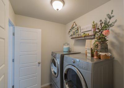 Laundry Room 1 Shaw 2001 E Tucson Pl Liberty In Tucson Village Broken Arrow, Oklahoma