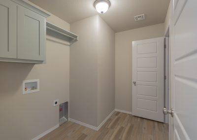 Laundry Room 2 Shaw Homes 6700 S 20th Pl Ellington In Tucson Village Broken Arrow, Oklahoma