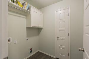 Laundry Room Shaw Homes Kincaid In Pinnacle 3100 Brookstone Ridge Blvd Yukon, OK 73099