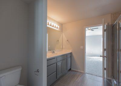Master Bath 2 Shaw Homes 6709 S 20th St Liberty In Tucson Village Broken Arrow, Oklahoma