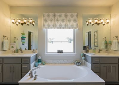 Master Bath 3 12072 S. 68th E. Ave Redford In Bixby Oklahoma