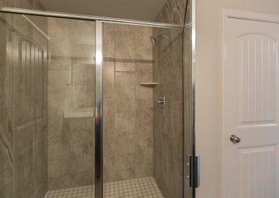 Master Bath 3 Shaw Homes 6709 S 20th St Liberty In Tucson Village Broken Arrow, Oklahoma